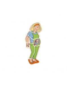 Puzzle embarazo Dusyma