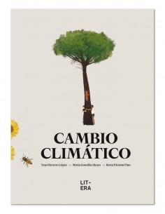 Cambio Climático Ed. Litera