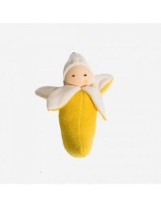 Sonajero Banana NANCHEN