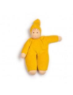Muñeca 22cm Amarillo...