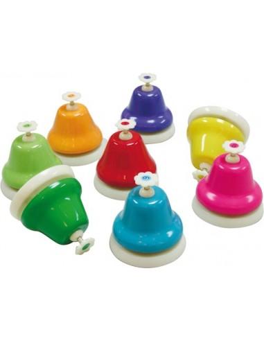 campanario botón