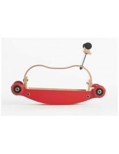 Wishbone Flip Mini Rojo