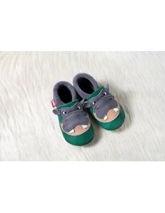 Zapato de gateo POLOLO Hipo