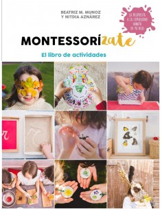 Actividades Montessorizate. Grija