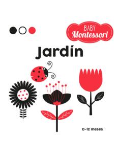 BABY MONTESSORI. JARDIN...