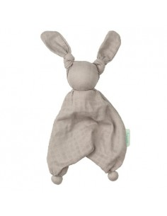 Floppy Muselina Grey