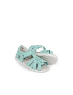 634307 Bobux IW Tropicana Open Sandal Mint