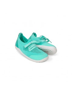 636403 BOBUX IW Play Knit Trainer Peppermint
