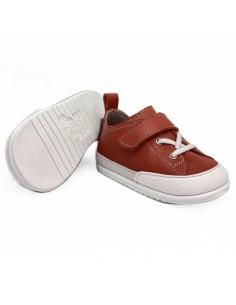 Zapato Feroz TURIA LADRILLO