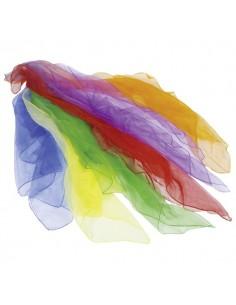 Pañuelos nylon Goki (unidad)