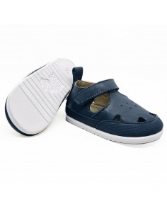 Zapato Feroz Altea AZUL SS20