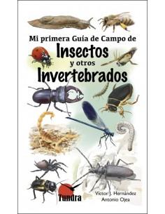 MI PRIMERA GUÍA DE CAMPO DE INSECTOS