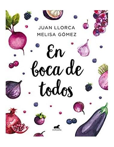 EN BOCA DE TODOS. Juan Llorca
