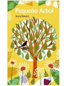 PEQUEÑO ARBOL. JENNY BOWERS