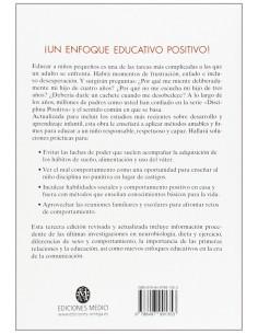 DISCIPLINA POSITIVA PARA PREESCOLARES. JANE NELSEN