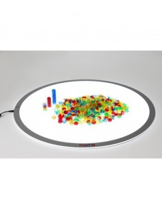 73091 TRANSLUCENT STACKABLE COUNTERS