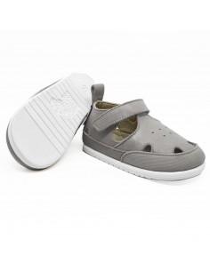 Zapato Feroz Altea GRIS SS20