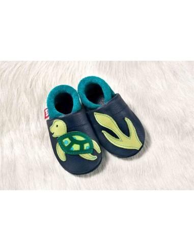 Zapato de gateo POLOLO Tortuga