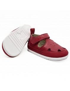 Zapato Feroz Altea LADRILLO SS20