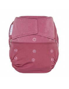 Cobertor Grovia Petal Velcro