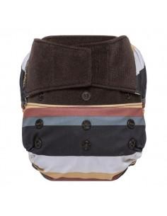 Cobertor Grovia Fennec Velcro