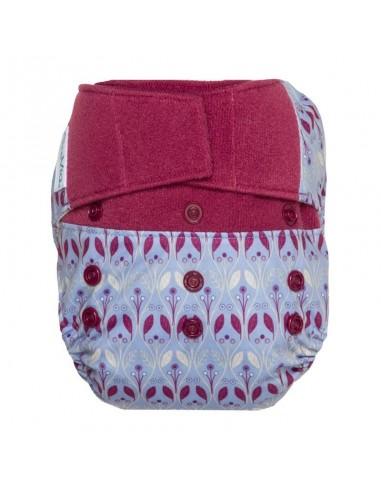 Cobertor Grovia Waverly Velcro