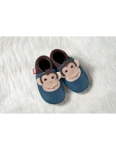 Zapato de gateo POLOLO Mono
