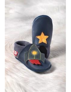 Zapato de gateo POLOLO Rocket