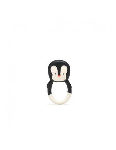 Mordedor Pingüino LANCO