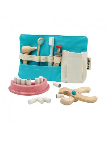 Set de Dentista Plantoys