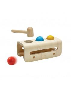 Hammer Balls  PlanToys