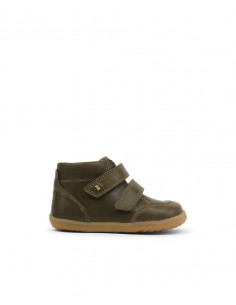 728111 Bobux OW20 SU Timber Olive