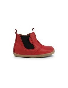 721919 Bobux OW20 SU Jodphur Boot Red