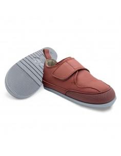 Zapato feroz Garbí Frambuesa AW20