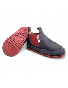 Zapato feroz Espadán Chocolate AW20
