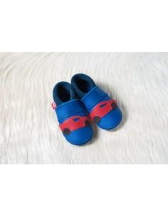 Zapato de gateo POLOLO Coche