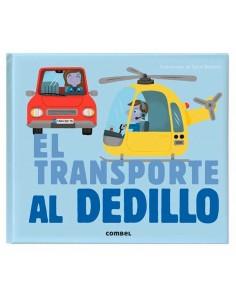 EL TRANSPORTE AL DEDILLO. Combel