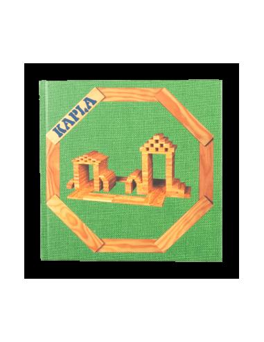Libro de Arte KAPLA vol. 3