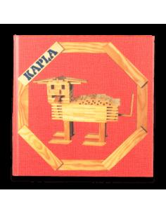 Libro de Arte KAPLA vol. 1