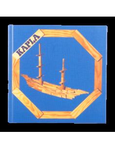 Libro de Arte KAPLA vol. 2