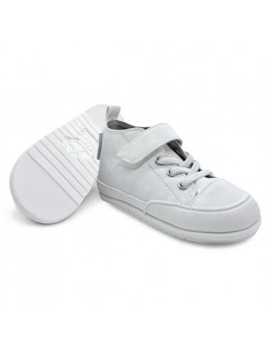Zapato Feroz Júcar Nylon Blanco AW20