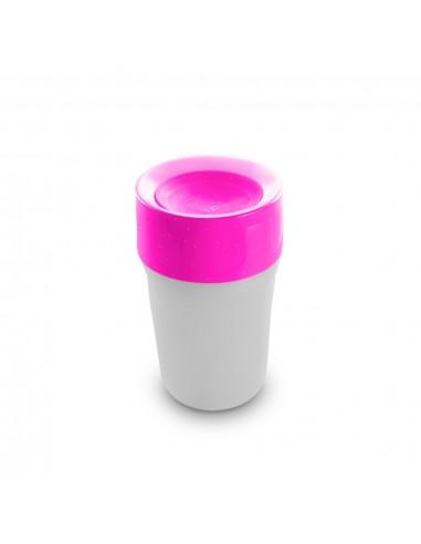 Vaso Litecup Little Rosa 250 ml