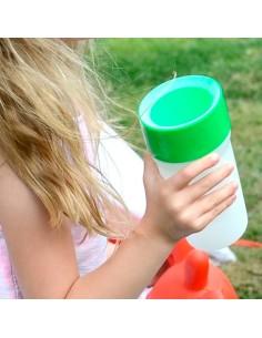 Vaso Litecup Regular Verde Neón 330 ml
