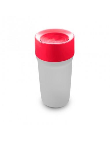 Vaso Litecup Regular Rojo 330 ml