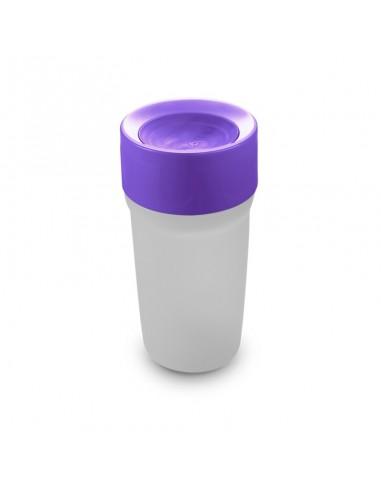Vaso Litecup Regular Púrpura 330 ml