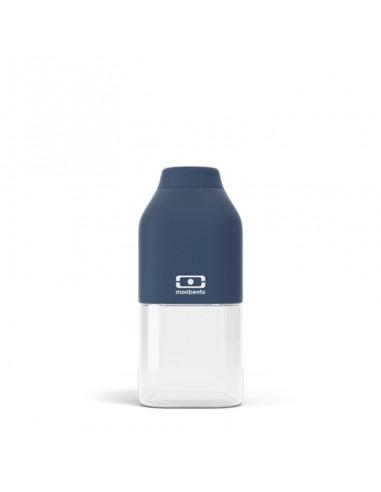 Botella Monbento Positive S Azul 330ml