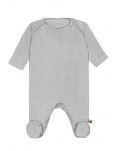 Pijama con pies Bambú GREY...