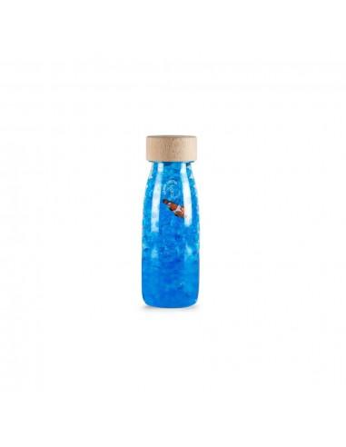 Botella sensorial Sound Fish PETIT BOUM