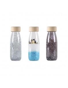 Botella sensorial Pack Ice PETIT BOUM