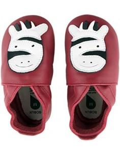 Zapato suela Blanda Bobux CEBRA